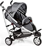TFK Facelift Buggster S Air Buggy carbo-grau