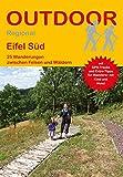 Eifel Süd 25 Wanderungen zwischen Felsen und...