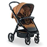 Moon 2019 City Sportwagen - Buggy JET R fox nylon...