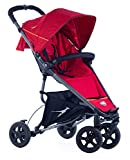 TFK DOT 2 Outdoor Buggy Farbe Tango Red