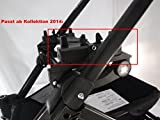 Hartan Adapter Passend Ab 2014er Modell: Sky, Vip...