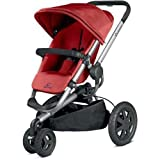 2013 Quinny Buzz Xtra Stroller, Red Rumor by...
