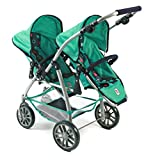 Bayer Chic 2000 689 21 - Tandem-Buggy Vario,...
