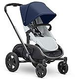 Quinny Hubb Mono Kinderwagen, stylischer Shopping...