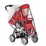 Kinderwagen Regenschutz,Gobesty Universal...
