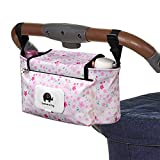 Kinderwagen Organizer,Kinderwagentasche Buggy Bag...