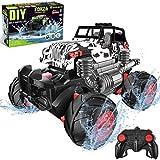 balnore Ferngesteuertes Auto RC Monstertruck 4WD...
