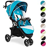 Froggy® Kinderbuggy DINGO Kinderwagen Buggy...