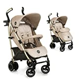 iCOO 130032 Pace Buggy, beige