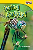 Going Buggy! (Time for Kids Nonfiction Readers)