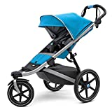 Thule Urban Glide 2 UK Single Jogging Buggy Thule...