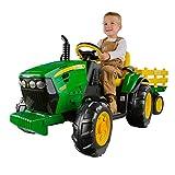 John Deere Ground Force Kinder Elektro Traktor von...
